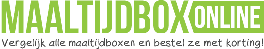 Maaltijdbox