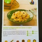 Hellofresh recept 2