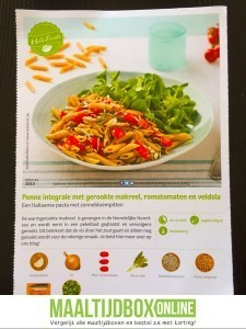 Hellofresh recept 6