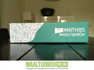 Mathijs maaltijdbox bestellen