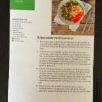 Mathijs maaltijdbox recept 4