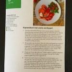 Mathijs maaltijdbox recept 3