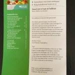 Mathijs maaltijdbox recept 1