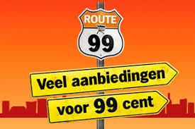 ah bonus - route 99