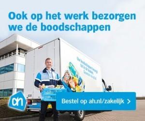 Zakelijk albert Heijn