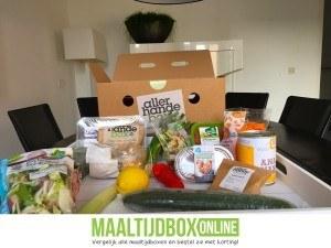 allerhande box gezond
