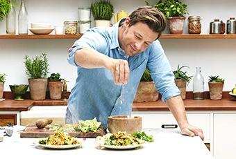 Hellofresh Jamie Oliver