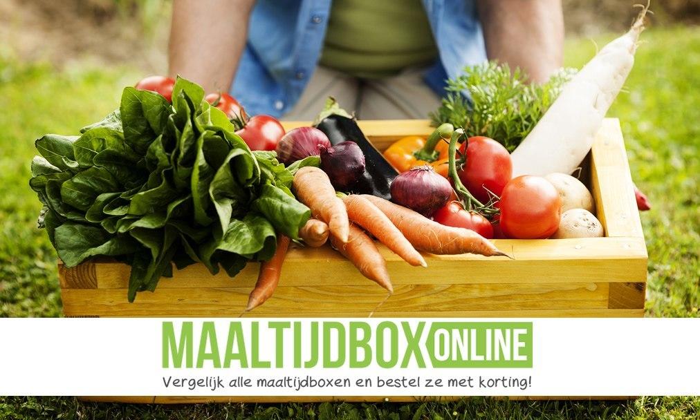maaltijdbox online
