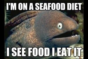 vis-eten